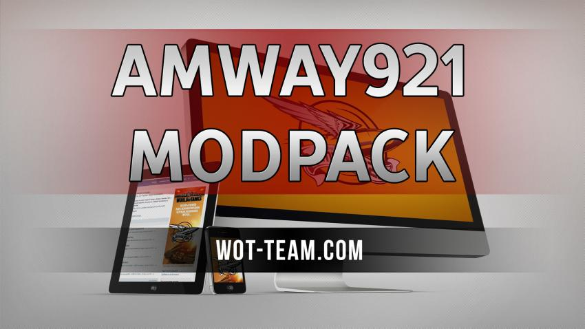 amway921 modpack